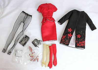 "Tonner Fifth Avenue Fever Layne Reese Outfit Only 16"" Tyler body"