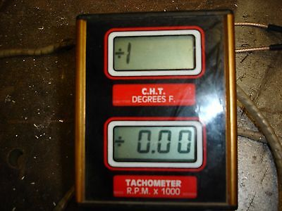 Digitron DT 13A Guage Used Good Condition Racing Karts