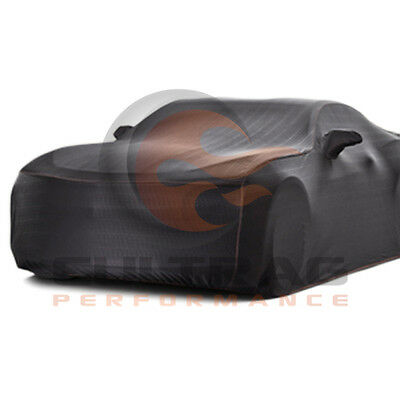 2017 Chevrolet Camaro GM 50th Anniversary Indoor Car Cover Black 23248241