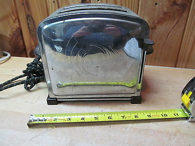 Antique Toaster Oven Deluxe 623