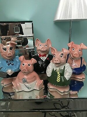 wade nat west pigs
