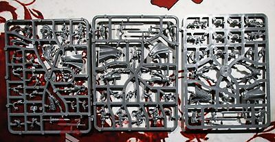 Sisters of Silence [x5] Horus Heresy [Warhammer 40,000] On Sprue