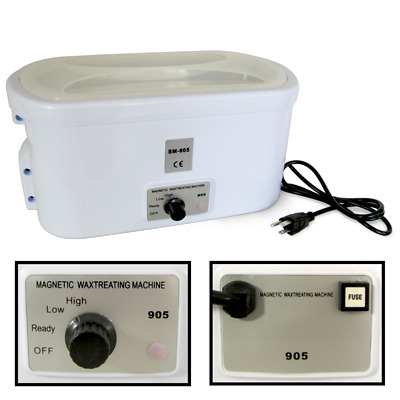 Paraffin Bath (Empty) SIMEI SM-905 110 Volts