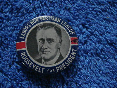 Collectable Presidential Lapel Pins