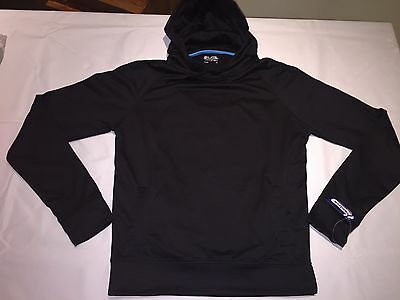 Wholesale New Mens AWDiS Just Cool Wicking Hoodie. Black M x 24. K.