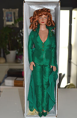 Tonner Bewitched Classic Endora Doll Without Box