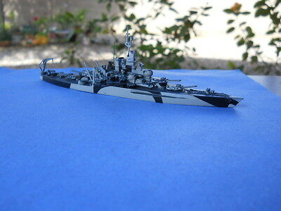 1/1250/1/1200 USS Tennessee BB-43 1944 Measure 32/1D