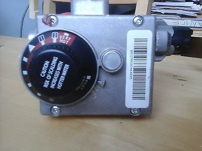 GSW A.O. SMITH John Wood 64045 Water Heater Control Valve NATURAL GAS Whirlpool