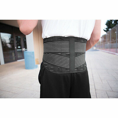 Incrediwear(r) Therapeutic Back Brace