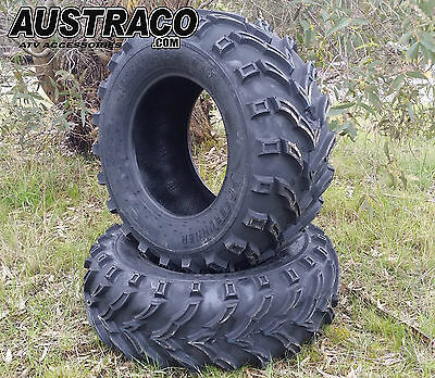 Quad ATV Front Tyre 25x8-12 Forerunner MARS 6ply (x1 tyre)