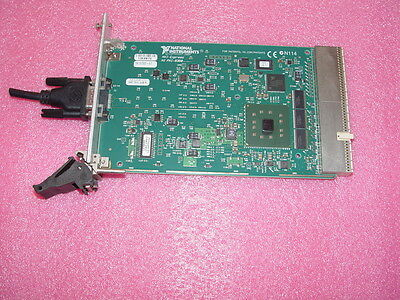 National Instruments PXI-8360 NI MXI-Express Interface Card NICE