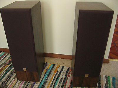Richter Wizard Speakers Excellent cosmetic and working condition