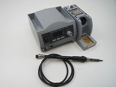 9 999 ST80-D Soldering STATION DIGITAL 80W technology Metallbearbeitung Cable