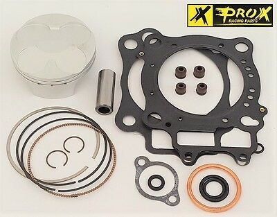 New Ktm 450 Sx-F Top End Parts Rebuild Kit 2013-2015