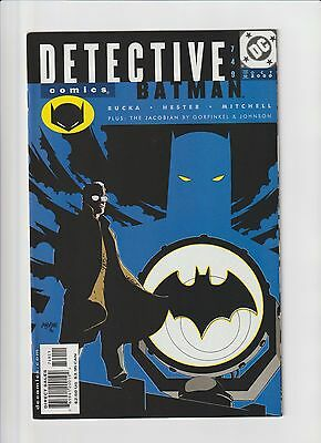 Detective Comics (1937 1st Series) #749 VF/NM FSH