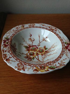 alfred meakin Small Dessert Bowl Medway Decor
