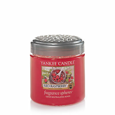 Yankee Candle Fragrance Sphere™ - Red Raspberry