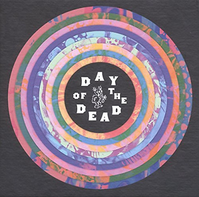 Various-Day Of The Dead  Cd New
