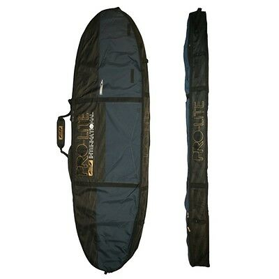ProLite Finless Double Coffin Surfboard Travel Bag NEW