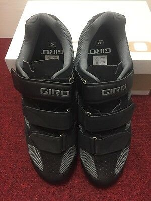 Giro Herraduro MTB Cycling Shoes Size 42 UK 8 BNIB