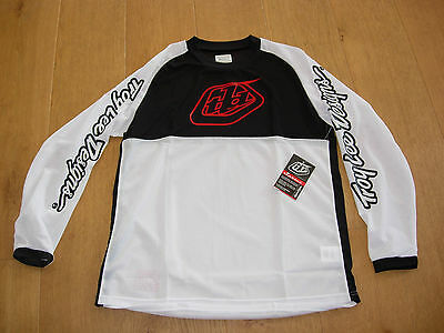 Brand New Troy Lee Designs XLarge Motocross/Downhill Jersey