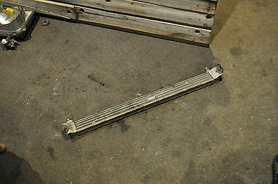 Land Rover discovery (1997) Transmission oil cooler