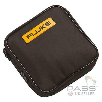 Genuine Fluke C116 Soft Meter Case for Digital Multimeters (20/70/11X/170 Series