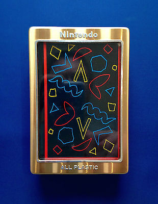 VINTAGE NINTENDO PLAYING CARDS 1960s/70s - SEALED AND MINT CONDITION
