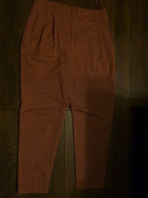 Topshop Trousers Size 12