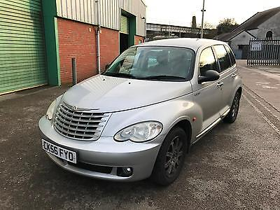 2006 (56) Chrysler PT Cruiser 2.4 auto Limited 44,000 MILES
