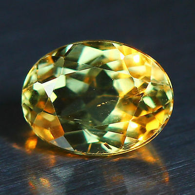 0.94 Cts_World Class Rarest Gemstone_100 % Natural Color Change Turkey Diaspore