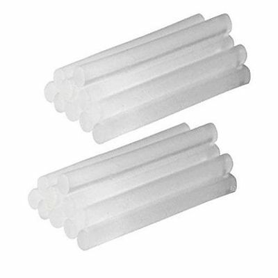 25 x Glue Sticks for Hot Melt Gun 7mm x 100mm General Purpose Clear Adhesive