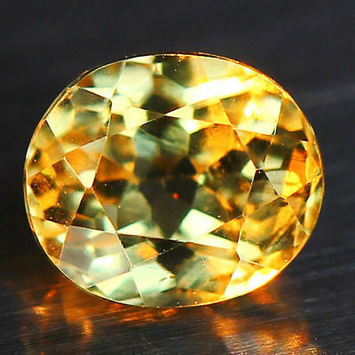 0.83 Cts_World Class Rarest Gemstone_100 % Natural Color Change Turkey Diaspore