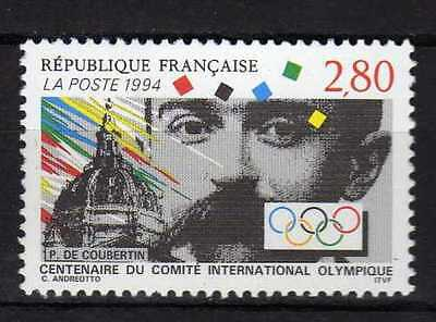 Timbre France Neuf - 1994 -  N° 2889 - Neuf **