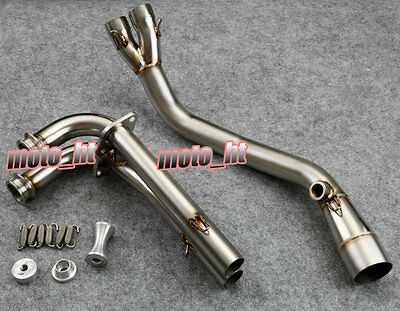 Exhaust Style Full Set For Silencer for YAMAHA 2008-2013 TMAX 530 Motorcycle