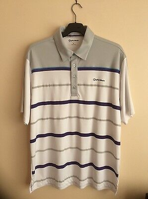 Taylormade   -  Golf Polo Shirt