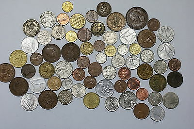 World Coins Useful Lot A55 Zo2
