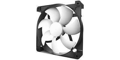 NZXT Fn V2 140mm Fan Silence Optimized Airflow ANTI-VIBRATION Pads 1000±15% R...