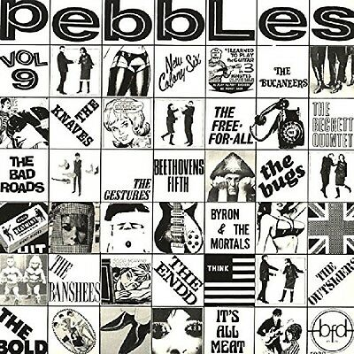 AIP - Pebbles, Vol. 9: Southern California, Part 2