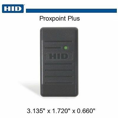 Genuine-HID-ProxPoint-Plus-125kHz-proximity-card-reader-6005