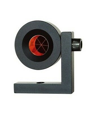 AdirPro L- Bar 90 Degree Copper Coated Mini Prism, Total Station Surveying Leica