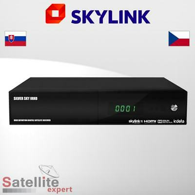 Skylink  Ready IRDETO CI+ CAM module, compatible with SMART LED TV, 4K ULTRA HD