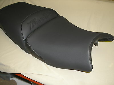 """Mk3 Suzuki Bandit  """"seat cover only""""   GSF  650 or 1250 See picture."""