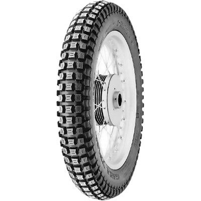 Pirelli NEW Mx MT43 Proffessional 4.00-18 Trials DOT Rear Dirt Bike Tyre