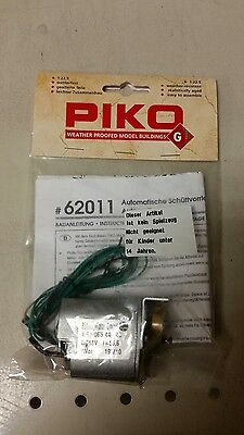 Auto Loader  for Gravel Works Building PIKO Building Kit Piko-62011