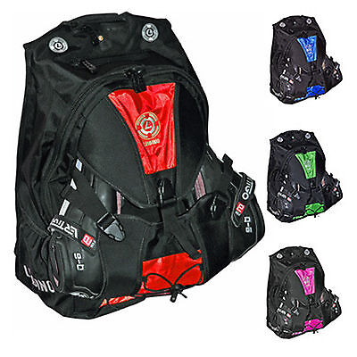 Atom Quad Skate Backpack - Now In Fun Colors