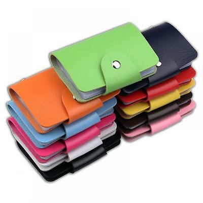 Accessories Credit Card Card Bag Pocket Holder Wallet