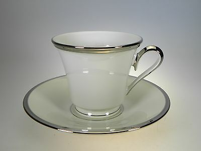 Lenox Solitaire Cup & Saucer (NEW)