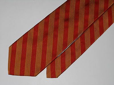 #780-6 Robert Talbott Made In Use Gorgeous Colorful All Silk Tie
