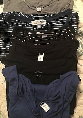 Women's Maternity Lot- All Old Navy Size XXL Great condition!!